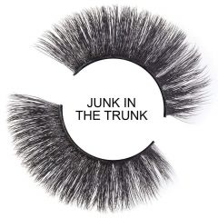 Tatti Lashes 3D Faux Mink Lashes Junk in the Trunk