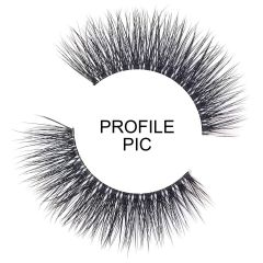 Tatti Lashes 3D Faux Mink Lashes Profile Pic