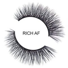 Tatti Lashes 3D Faux Mink Lashes Rich AF