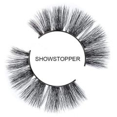 Tatti Lashes 3D Faux Mink Lashes Showstopper