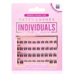 Tatti Lashes Individual Lashes Haute Couture