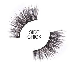 Tatti Lashes 3D Faux Mink Lashes Side Chick