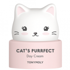 Tony Moly Cat's Purrfect Day Cream
