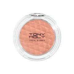 Tony Moly Crystal Blusher #03 Pleasure Peach