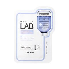 Tony Moly Master Lab EGF Mask Sheet