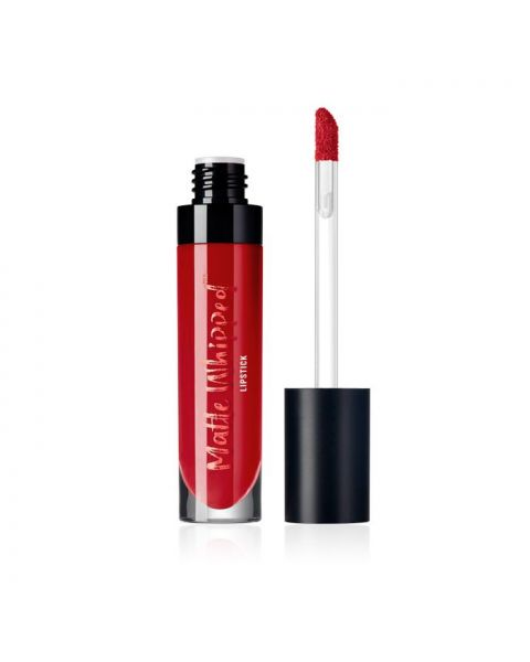 Ardell Matte Whipped Lipstick Red My Mind