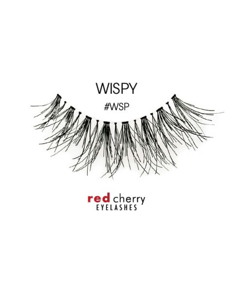 Red Cherry Lashes #WSP