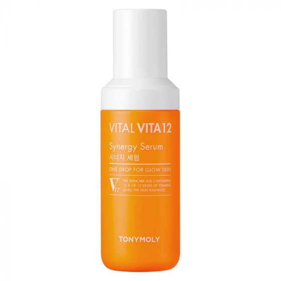 Tony Moly Vital Vita 12 Synergy Serum
